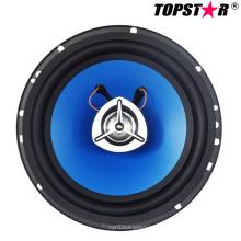 Altavoz del altavoz del coche de la energía de 6,5 '' alto más fuerte Altavoz audio subwoofer Ts-S0037-1