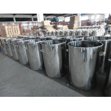 Stainless Steel Barrel Tank 100L-500L