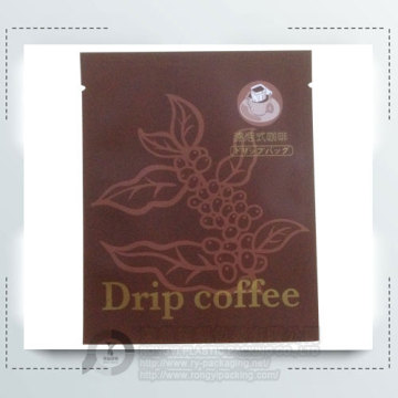 Drip Coffee Packaging Pouch
