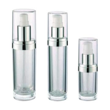 Skin Care Lotion Bottle
