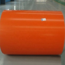 Structural PPGI Color Coated Steel Coils