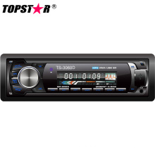 Détachabel Panel Indash Car Radio Lecteur MP3
