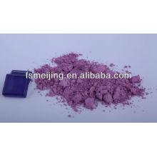 pigment bleu pierre ou tache glaçure