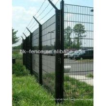 Fiesta Design Welded Wire Fence