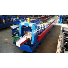 Gutter Roll Forming Machine