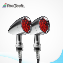 LED Indicator Front Rear Tail Light
