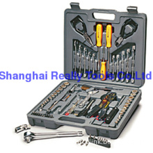119pc Professional Hand Tools Set C-S Heat Treated