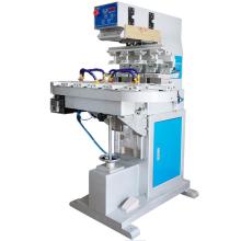 Пэд-принтер P4C оборудование для подачи чернил на 16 станций