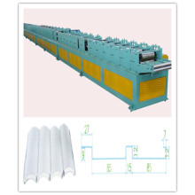 Fully Automatic PU Shutter Door Roll Forming Machine