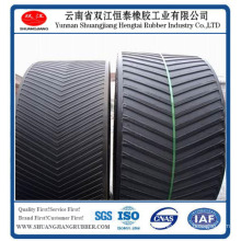 China Manufacturer of Rubber V Belt, Rubber Conveyor Belt