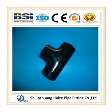 ASME B16.9 BW Reducing Tee