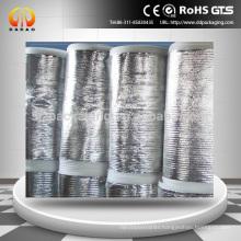 EPE foam /PE foam/XLPE foam aluminum plating roll film