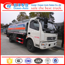 China Hubei DFAC Kraftstofftank LKW / Tanken LKW