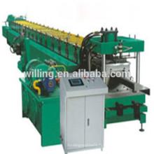 Machine de formage de rouleau de garde-corps fabriquée en Chine Haute qualité
