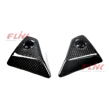Ktm RC8 Carbon Fiber Tank Side Cover