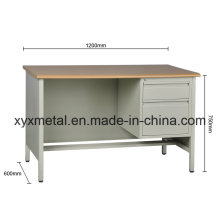 Best Competitive Price Modern Design Commerical Melamine Office Desk