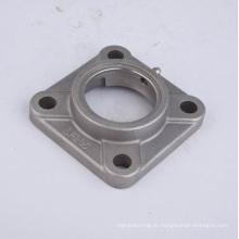 Нержавеющая сталь фланец единицы (квадрат) (SUCF201-215)
