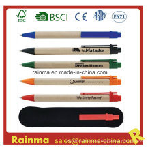 High Quality Paper Pen for Logo Pen Gift