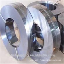 Bande d'alliage d'aluminium 6082 Paiement Asie Alibaba Chine