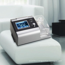 Medical CPAP Apparatus with Adjustable Constant Temperature Humidification System