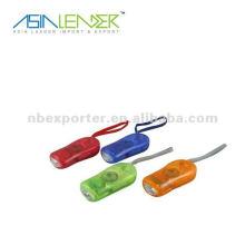 LED-Hand-Fackel
