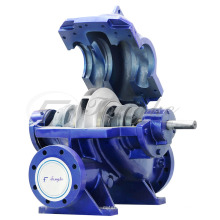 Horizontal Double Suction Split Casing Centrifugal Pump