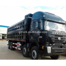 Camiones de mudanza resistentes de Hongyan del * 8 * 4 Camiones de mudanza resistentes de Hongyan del * 8 * 4 Heavy Duty