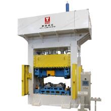 Prensa hidráulica para prensas de automóviles