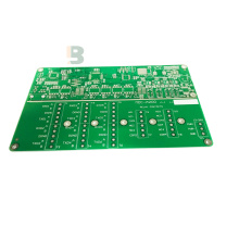 Låg kostnad PCB HDI PCB