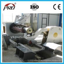 Stahl-Metall-Trommel-Walzen-Umformmaschine / Stahl-Fass-Umformmaschine
