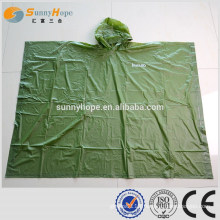 SUNNYHOPE PVC raincoats for toddlers