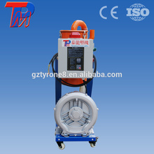 Vacuum feeder/loader for rubber and plastic granule in sense detective style Guangdong directly sell
