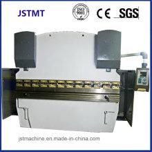 Máquina de freno hidráulico de la prensa del CNC de la puerta
