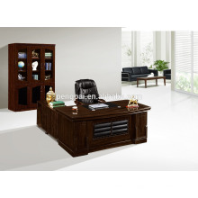 new arrival design new model office table with side desk