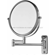 Miroir cosmétique à montage mural (SE-119C)