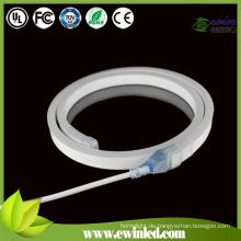 120V UL wasserdichtes LED flexibles Neon für den Außenbereich