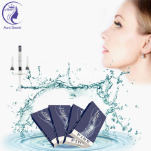 CE approved dermal filler beauty injection gel