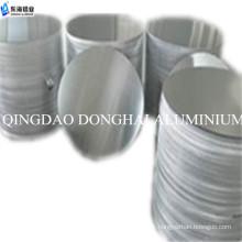 Cercle d'aluminium pour le moule