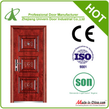 Exterior Single French Door