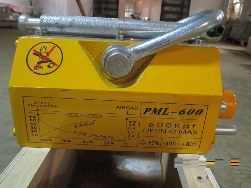 high quality permanent magnetic lifter