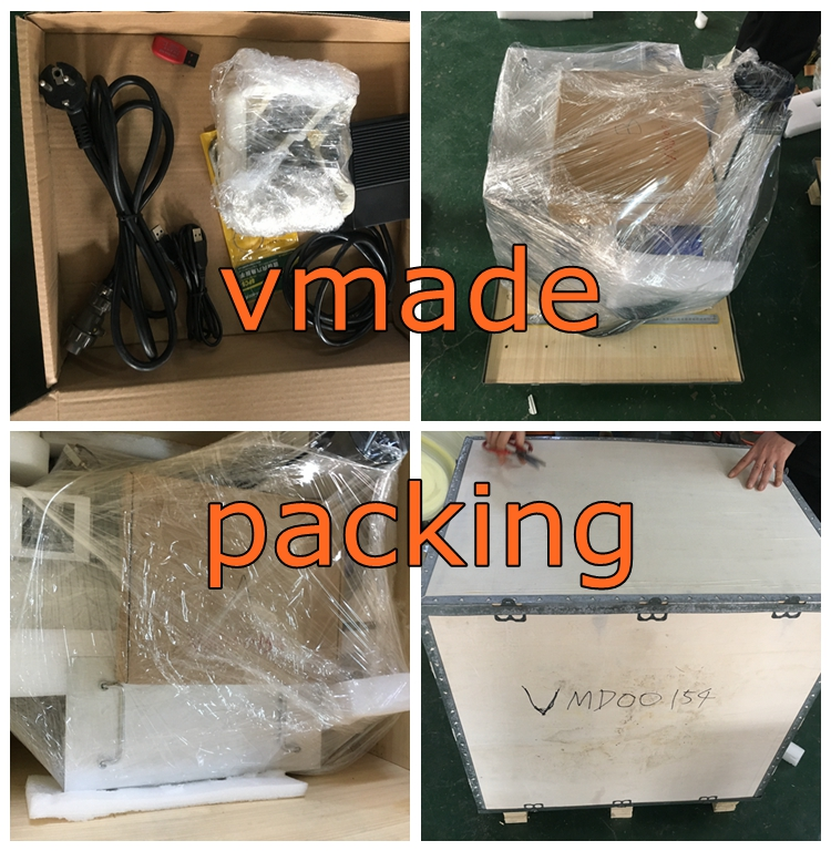Fiber Marking Package