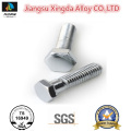 Stainless Steel Nickel Alloy A2-70 A2-80 Hex Bolt