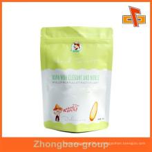 Guangzhou Lebensmittel Verpackung Lieferanten Plastiktüten für Lebensmittel