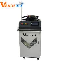1kw cnc fiber laser welding machine for metal