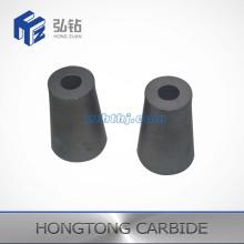 Ungrouned Non-Standard Tungsten Carbide Bushes for Sale