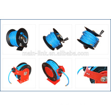 50' Garden Retractable Hose Reel