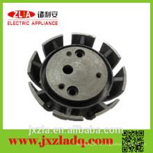 Экструдированный анодированный корпус Светодиодный уличный свет Малый круглый алюминиевый радиатор с ценой производителя