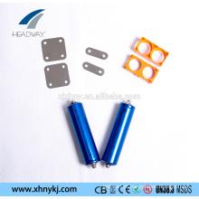 bateria de lítio 38120 célula de 10ah para motor elétrico