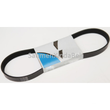 High Flexibility Rubber Synchronous Belt
