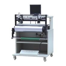 Plater Máquina de montaje Ztp500